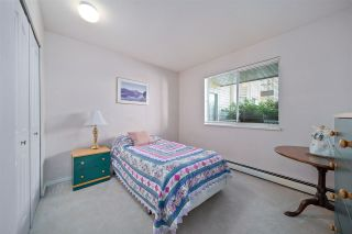 """Photo 16: 101 2491 GLADWIN Road in Abbotsford: Abbotsford West Condo for sale in """"LAKEWOOD GARDENS"""" : MLS®# R2477797"""