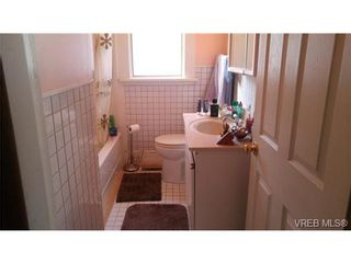 Photo 8: 2525 Vancouver St in VICTORIA: Vi Central Park House for sale (Victoria)  : MLS®# 738631