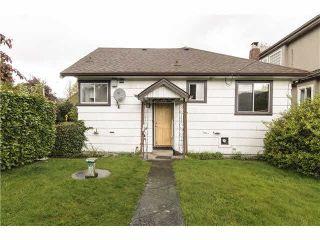 Photo 4: 4016 LAUREL STREET in Vancouver: Cambie House for sale (Vancouver West)  : MLS®# R2018117