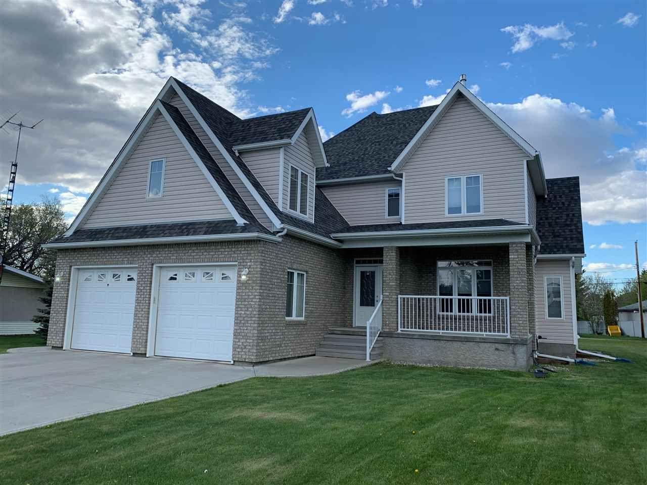 Main Photo: 10724 102 Street: Westlock House for sale : MLS®# E4200070