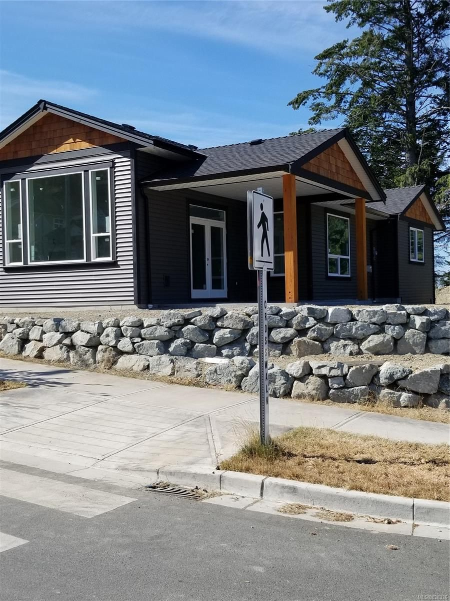 Main Photo: 906 Russell Rd in LADYSMITH: Du Ladysmith House for sale (Duncan)  : MLS®# 838336