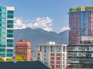 """Photo 21: 806 668 CITADEL Parade in Vancouver: Downtown VW Condo for sale in """"Spectrum 2"""" (Vancouver West)  : MLS®# R2604617"""