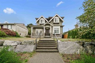 Photo 1: 6535 PORTLAND Street in Burnaby: South Slope House for sale (Burnaby South)  : MLS®# R2510210