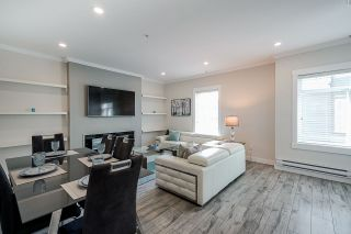 """Photo 2: 39 7247 140 Street in Surrey: East Newton Townhouse for sale in """"GREENWOOD TOWNHOMES"""" : MLS®# R2608113"""