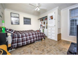 """Photo 14: 36 201 CAYER Street in Coquitlam: Maillardville Manufactured Home for sale in """"WILDWOOD MANUFACTURED HOME PARK"""" : MLS®# R2127016"""