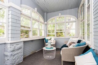 Photo 3: 578 Sherburn Street in Winnipeg: West End Residential for sale (5C)  : MLS®# 202114645