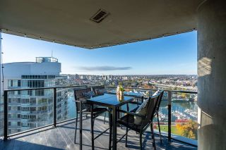 Photo 37: 3003 455 BEACH CRESCENT in Vancouver: Yaletown Condo for sale (Vancouver West)  : MLS®# R2514641