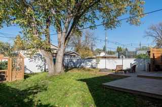 Photo 27: 866 Parkdale Street in Winnipeg: Crestview Residential for sale (5H)  : MLS®# 202124809