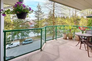 "Photo 22: 403 3690 BANFF Court in North Vancouver: Northlands Condo for sale in ""PARKGATE MANOR"" : MLS®# R2575045"