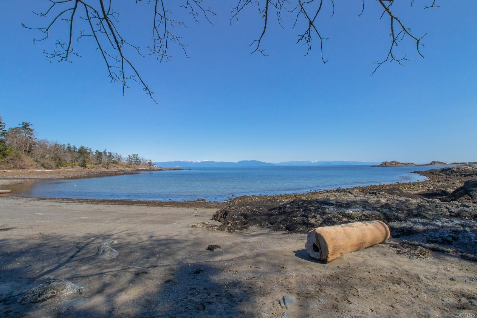 Main Photo: 3974 Hammond Bay Rd in : Na Hammond Bay Land for sale (Nanaimo)  : MLS®# 887575