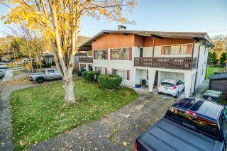 Main Photo: 8720 ROSEMARY Avenue in Richmond: South Arm Fourplex for sale : MLS®# R2516236