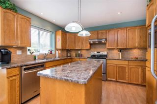 """Photo 14: 35418 LETHBRIDGE Drive in Abbotsford: Abbotsford East House for sale in """"Sandy Hill"""" : MLS®# R2584060"""