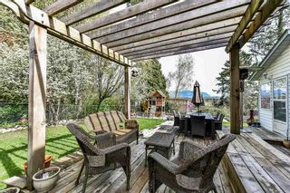 """Photo 18: 11491 WELLINGTON Crescent in Surrey: Bolivar Heights House for sale in """"wellington terrace"""" (North Surrey)  : MLS®# R2254675"""