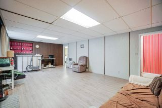 Photo 25: 7460 GATINEAU Place in Vancouver: Fraserview VE House for sale (Vancouver East)  : MLS®# R2460757