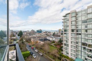 "Photo 33: 802 1316 W 11 Avenue in Vancouver: Fairview VW Condo for sale in ""THE COMPTON"" (Vancouver West)  : MLS®# R2542434"