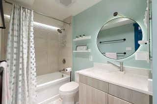 """Photo 20: 306 5 K DE K Court in New Westminster: Quay Condo for sale in """"Quayside Terrace"""" : MLS®# R2585384"""