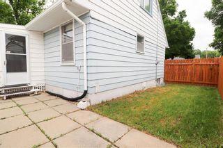Photo 29: 364 Marjorie Street in Winnipeg: St James Residential for sale (5E)  : MLS®# 202114510