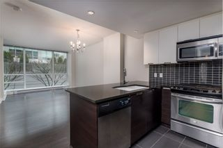"Photo 3: 502 2968 GLEN Drive in Coquitlam: North Coquitlam Condo for sale in ""GRAND CENTRAL II"" : MLS®# R2440848"