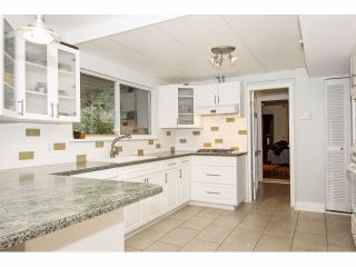 Photo 17: 19781 38A AV in Langley: Brookswood Langley House for sale : MLS®# F1401985