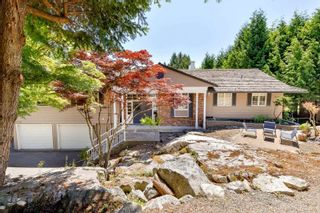"Photo 2: 4726 RUTLAND Road in West Vancouver: Caulfeild House for sale in ""CAULFEILD"" : MLS®# R2623395"