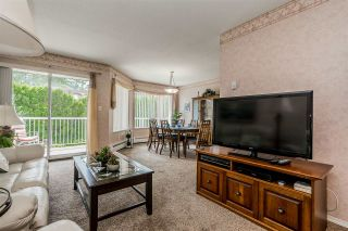 """Photo 4: 105 32145 OLD YALE Road in Abbotsford: Abbotsford West Condo for sale in """"Cypress Park"""" : MLS®# R2373888"""