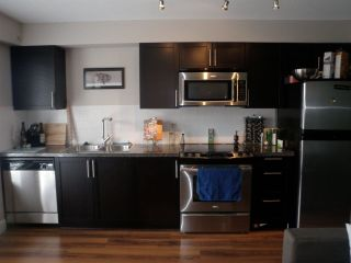 """Photo 2: 208 12283 224 Street in Maple Ridge: West Central Condo for sale in """"THE MAXX"""" : MLS®# R2249005"""