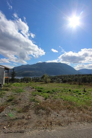 Photo 3: #183 2633 Squilax Anglemont Road: Lee Creek Vacant Land for sale (North Shuswap)  : MLS®# 10240390