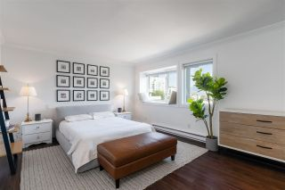 Photo 17: 1337 W 8TH AVENUE in Vancouver: Fairview VW Townhouse for sale (Vancouver West)  : MLS®# R2509754