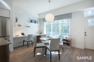 """Photo 2: 26 11188 72 Avenue in Delta: Sunshine Hills Woods Townhouse for sale in """"Chelsea Gate"""" (N. Delta)  : MLS®# R2430330"""