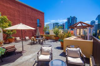 Photo 23: DOWNTOWN Condo for sale : 2 bedrooms : 1601 India Street #110 in San Diego