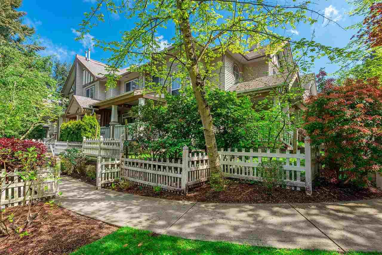 """Main Photo: 47 2678 KING GEORGE Boulevard in Surrey: King George Corridor Townhouse for sale in """"Mirada"""" (South Surrey White Rock)  : MLS®# R2263802"""