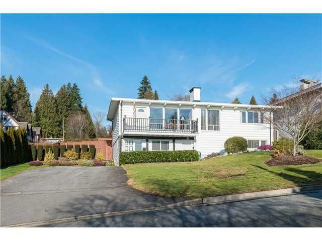 Main Photo: 356 Seaforth Cr in Coquitlam: Central Coquitlam Home for sale ()  : MLS®# v1052554