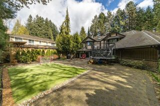 Photo 31: 3000 CAPILANO Road in North Vancouver: Capilano NV House for sale : MLS®# R2606819