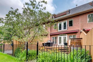 Photo 4: 2425 Erlton Street SW in Calgary: Erlton Row/Townhouse for sale : MLS®# A1131679