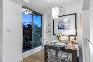 "Photo 5: TH1 3298 TUPPER Street in Vancouver: Cambie Townhouse for sale in ""The Olive"" (Vancouver West)  : MLS®# R2541344"