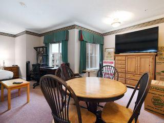 Photo 8: 422 405 Quebec St in : Vi James Bay Condo for sale (Victoria)  : MLS®# 866641