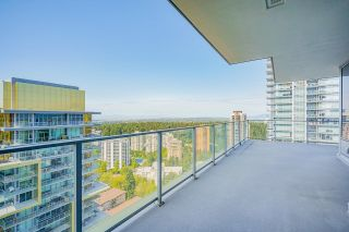 """Photo 24: 2605 6383 MCKAY Avenue in Burnaby: Metrotown Condo for sale in """"GOLDHOUSE NORTH TOWER"""" (Burnaby South)  : MLS®# R2621217"""