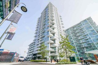 Photo 1: 2504 258 NELSON'S Crescent in New Westminster: Sapperton Condo for sale : MLS®# R2581750