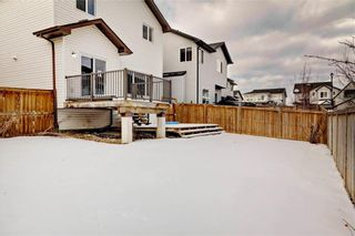 Photo 31: 10 PRAIRIE SPRINGS Bay SW: Airdrie Detached for sale : MLS®# C4285641