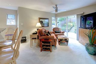 Photo 9: 76 SHORELINE Circle in Port Moody: College Park PM Townhouse for sale : MLS®# R2125772