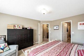 Photo 14: 494 Boulder Creek Way SE: Langdon Semi Detached for sale : MLS®# A1148702
