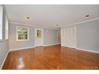 Photo 6: 4559 Seawood Terr in VICTORIA: SE Gordon Head House for sale (Saanich East)  : MLS®# 685268