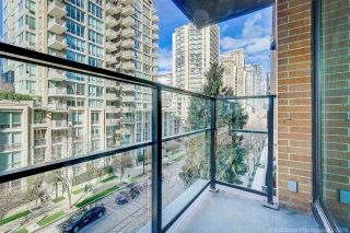 Photo 3: 505 1088 RICHARDS STREET in Vancouver: Yaletown Condo for sale (Vancouver West)  : MLS®# R2346957