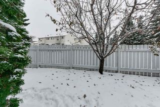Photo 30: 33 AMBERLY Court in Edmonton: Zone 02 Townhouse for sale : MLS®# E4247995