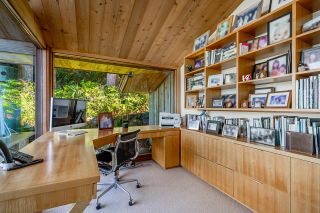 """Photo 21: 370 374 SMUGGLERS COVE Road: Bowen Island House for sale in """"Hood Point"""" : MLS®# R2518143"""