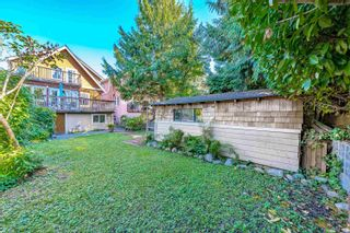 """Photo 32: 3883 QUEBEC Street in Vancouver: Main House for sale in """"Main Street"""" (Vancouver East)  : MLS®# R2619586"""