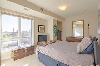 Photo 23: 1201 902 Spadina Crescent East in Saskatoon: Central Business District Residential for sale : MLS®# SK870034
