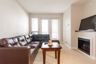 "Photo 6: 318 2970 KING GEORGE Boulevard in Surrey: Elgin Chantrell Condo for sale in ""Watermark"" (South Surrey White Rock)  : MLS®# R2011813"