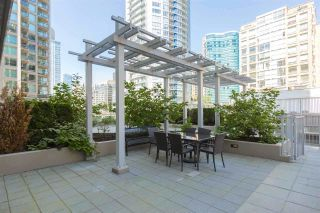 """Photo 12: 906 888 HOMER Street in Vancouver: Downtown VW Condo for sale in """"THE BEASLEY"""" (Vancouver West)  : MLS®# R2603856"""