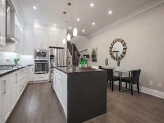 Photo 7: 87C North Bonnington Ave in Toronto: Clairlea-Birchmount Freehold for sale (Toronto E04)  : MLS®# E4018086